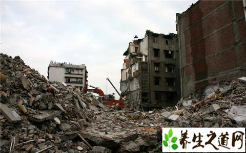 第一次历史上最大的地震中国陕西