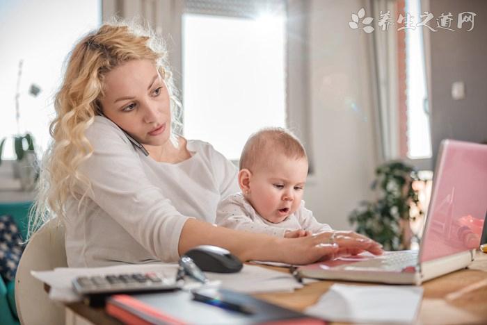 女职工心理压力明显大于经济压力