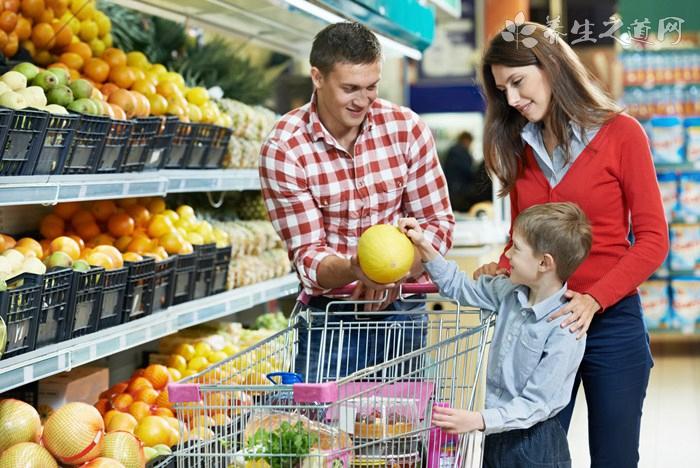 有机市场乱象被检出禁用物质频现 超市帮贴假标