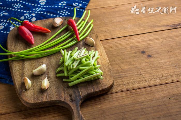 血糖高吃什么蔬菜好