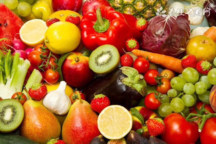 小暑饮食养生食谱