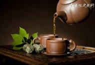 脾胃湿寒适合喝什么茶?脾胃湿寒有什么症状?