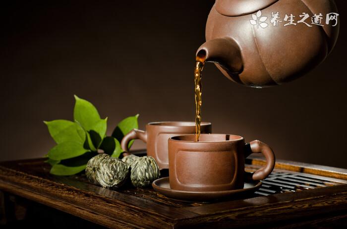 普洱茶会不会影响睡眠
