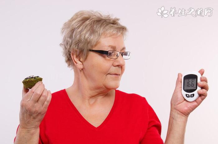 老人吃甜食的危害有哪些
