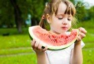 夏天吃西瓜拉肚子怎么办?夏天吃西瓜有什么好处?