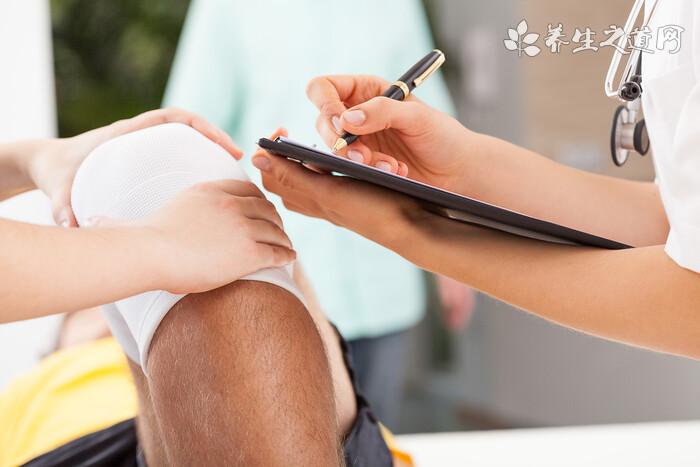 膝盖手术后怎么保养