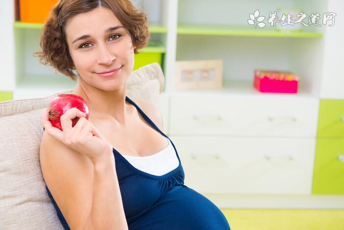 怀孕吃什么水果好