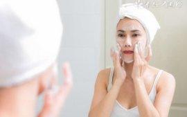 女性经期如何正确护肤