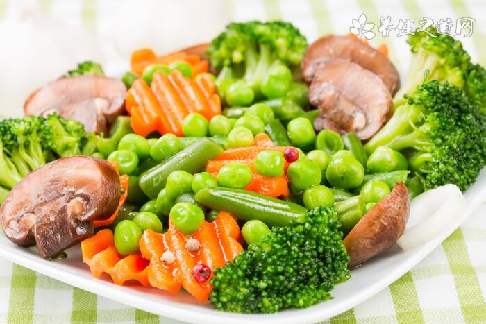 胰�u素抵抗吃什么主食
