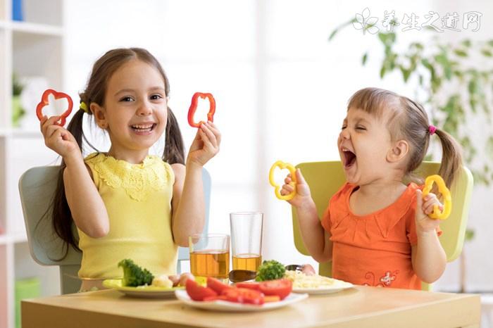 春季儿童吃什么容易长个