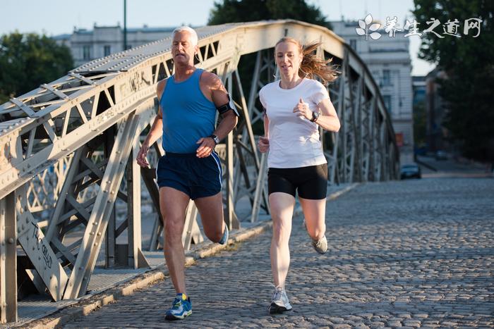 糖尿病每天跑步能好吗