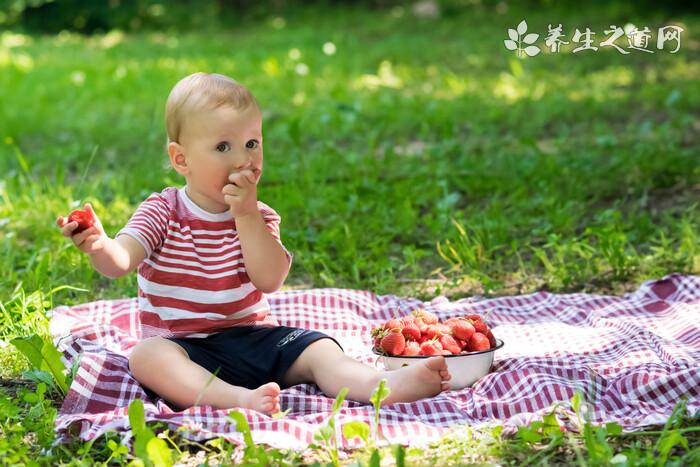 扁桃体炎吃什么水果