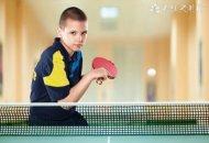 豪言击败中国男乒 非洲乒乓一哥阿鲁纳是谁