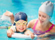 游泳时如何保护耳朵