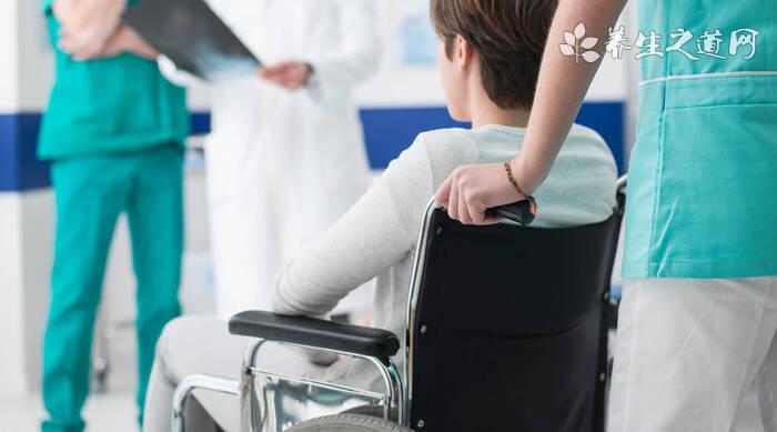 女硕士因残疾未通过教师资格认定 肢体残疾如何护理