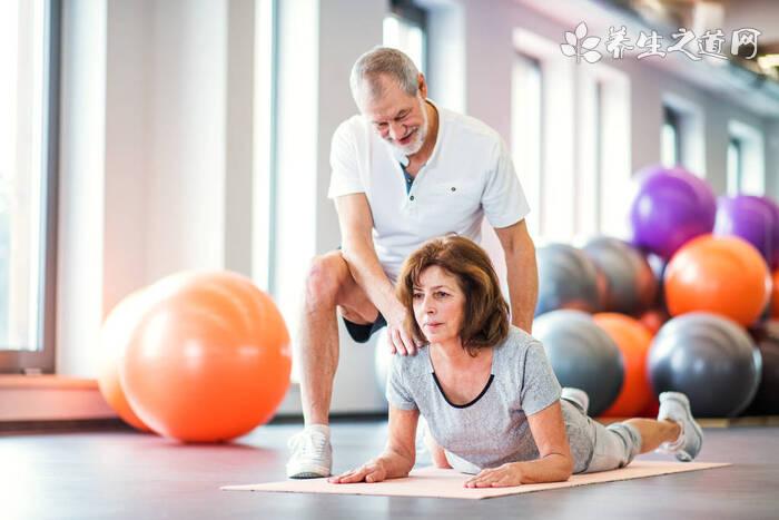 慢性盆腔炎如何锻炼