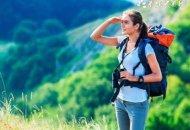 最适合夏天爬的山有哪些