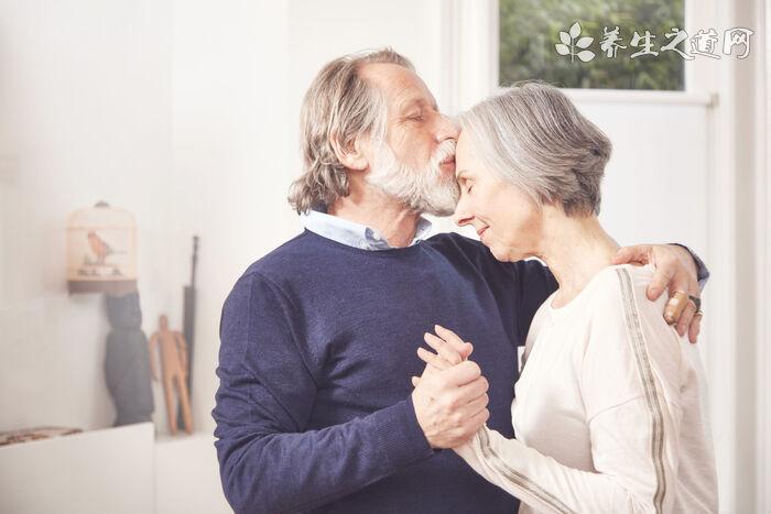 老年人怎样抗衰老