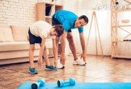 美国新冠肺炎确诊超157万 新冠期间居家可以做什么运动