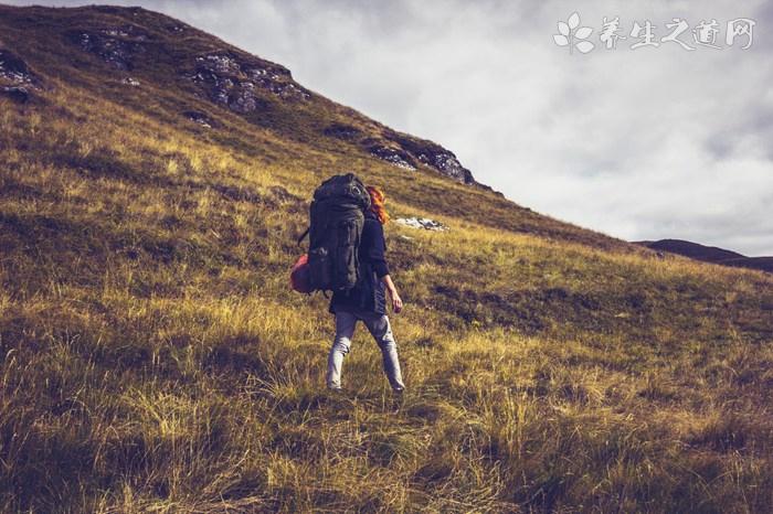 走路对胃病有好处吗