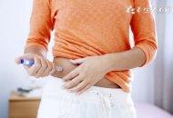 胰岛素打哪个部位