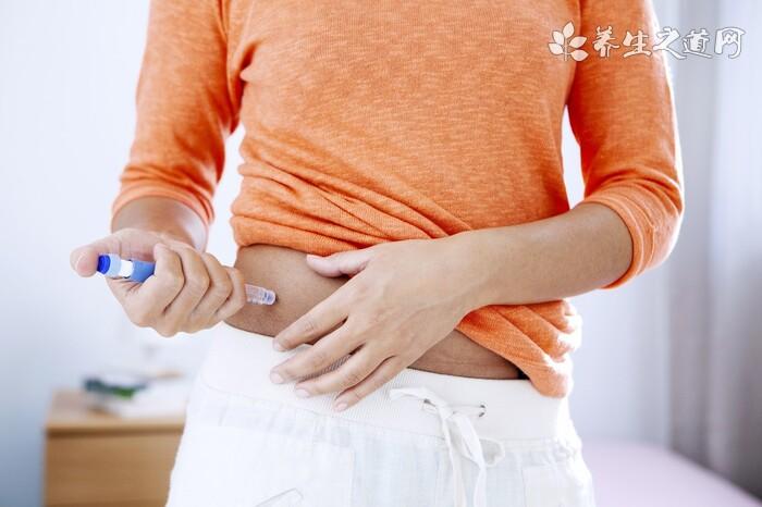 胰�u素注射�r�g及方法