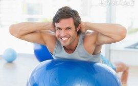 怎样练肩膀肌肉