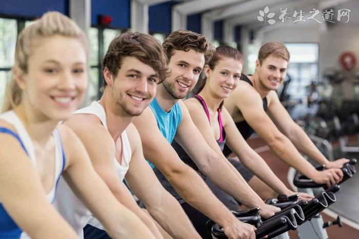 高考结束后警惕报复性肥胖 如何减肥不反弹